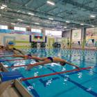 В Пензе начались соревнования по плаванью «Зажигаем звезды»