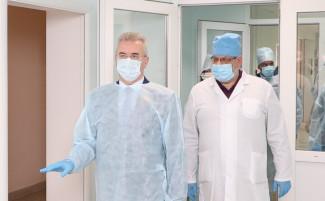 Пензенское дело главврачей. Почему начались увольнения в районных больницах