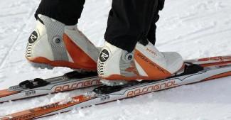 В Пензе скончался участник гонки «Лыжня России»