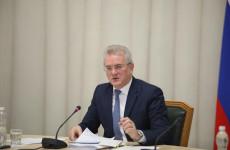 Пензенский губернатор: Зарплата рядовых сотрудников должна повышаться