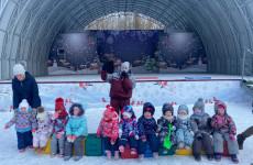 «Поупражняемся в чудесах». Маленьких пензенцев вновь приглашают в Детский парк