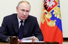 Владимир Путин одобрил ряд важных социальных законопроектов