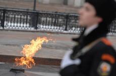 23 февраля «Единая Россия» проведет акцию «Защитим память героев»