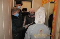 В Пензе снова проверили семьи «группы риска»
