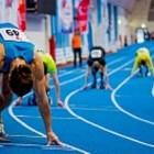 Жителей Пензы приглашают поучаствовать в соревнованиях по легкой атлетике