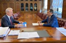 Планы по реконструкции пензенского аэропорта поддержал глава Росавиации