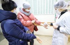 Стал известен график работы пензенских поликлиник с 20 по 23 февраля