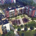 Квартиры  с видом на водоемы пользуется в Пензе особой популярностью