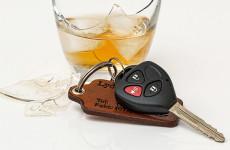 В Пензе пьяный уголовник на «Лада-Приора» разъезжал по городу без прав