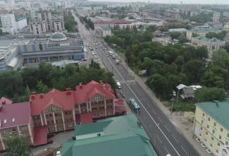 В Пензенской области установят еще около 30 систем видеонаблюдения