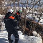 В одной из теплотрасс Пензы обнаружен труп женщины. ФОТО