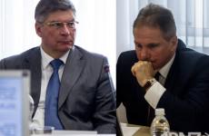 Сельские игры чиновников. Что зампред Савин сделал с министром Кабельским?...