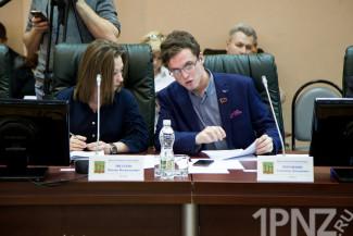 В Пензе задержан депутат городской думы от партии КПРФ