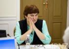 Поздравляем 28 февраля: Лариса Рябихина празднует День Рождения