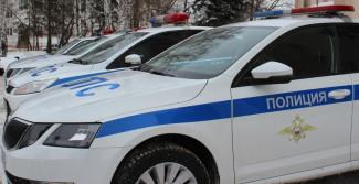 В Пензе и области начались проверки водителей на трезвость