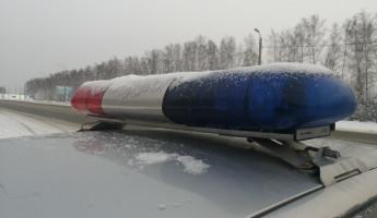 На улице Баумана в Пензе под колеса «Калины» попал пожилой мужчина