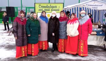 Пензенцев приглашают на ярмарку-презентацию у ТЦ «Коллаж»