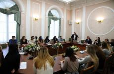В Пензе могут открыть медиашколу при Молодежном парламенте
