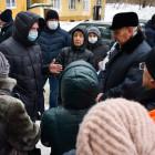 Андрей Лузгин ответил на обращения пензенцев