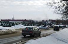 Взрыв газа на улице Калинина, есть пострадавшие