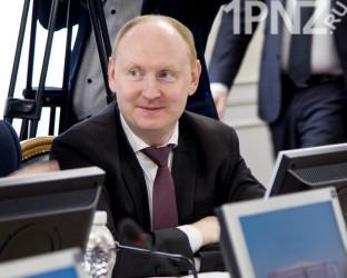 Сказки лесника. Как в Пензенской области исчезают деревья, но министр Москвин не замечает