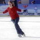 В праздники пензенцев приглашают покататься на коньках в ДС «Рубин»
