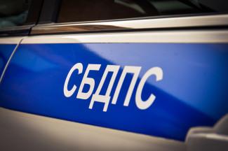 В Пензе 18-летний уголовник повторно попался на пьяном вождении