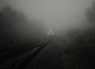 В Пензенской области под колесами поезда погиб мужчина