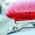 В Пензенской области «Калина» влетела в фонарный столб, есть пострадавший