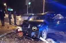 Стало известно, кто пострадал в страшном ДТП на улице Лермонтова в Пензе
