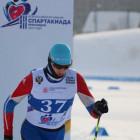 Спортсмен из Пензы стал призером Всероссийской Спартакиады инвалидов