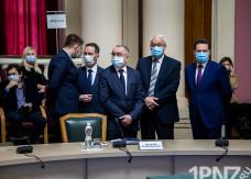 Когда ты волшебник! Пензенское правительство отправляет госслужащих в Хогвартс за полмиллиона рублей