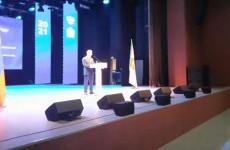 Белозерцев назвал приоритеты экономического развития Пензенской области
