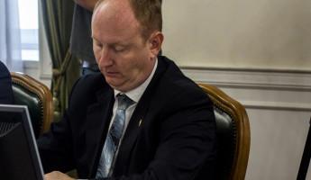 Как министр Москвин слушает губернатора