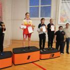 Победительницей первенства ПФО по борьбе стала спортсменка из Пензенской области