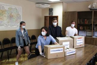 «Единая Россия» поддержит волонтеров, ушедших в политику
