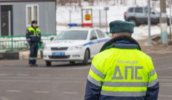 В Кузнецке пьяный уголовник разъезжал по городу без прав