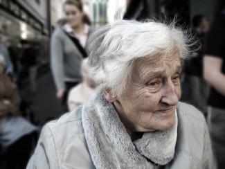 В Пензе росгвардейцы задержали мужчину ударившего пожилую женщину