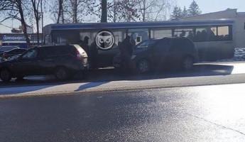 В Терновке машина сбила нетрезвого пешехода