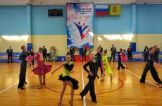 В Пензе восемнадцатый раз прошли соревнования по танцевальному спорту