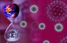 В России за сутки свыше 10 тысяч новых случаев коронавируса