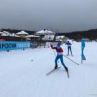 В Пензе подвели итоги соревнований по лыжным гонкам среди школьников