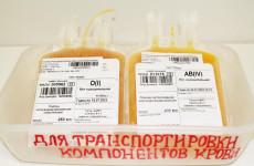 В Пензенской области заготовили около 3 тысяч доз антиковидной плазмы