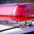 В Пензенской области пьяный сельчанин разъезжал на машине без прав