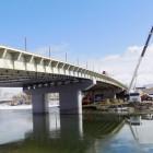 Вице-мэр Пензы рассказал о ходе реконструкции Бакунинского моста