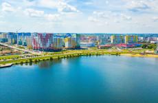 Город Спутник – победитель премии «ТОП ЖК – 2021»