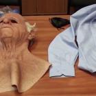 Саратовец, обчистивший банкоматы в Пензе в маске старика, получил срок