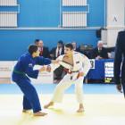В Пензе в соревнованиях по дзюдо участвует 385 спортсменов
