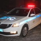 За выходные в Пензе и области задержали около 40 пьяных водителей