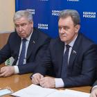 Единороссы сформировали оргкомитет по праймериз к выборам в Госдуму